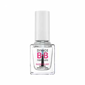 DIVAGE Bb glosnlast nail cure make up unghie 10ml