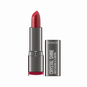 DIVAGE Lipstick crystal shine 12 make up labbra