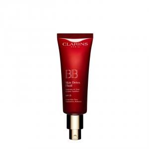 CLARINS Bb skin detox fluide spf 25 00 fair idratante colorata