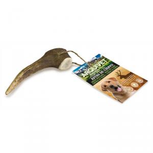 ARQUIVET Corna di cervo ossa e masticabili taglia extra grande