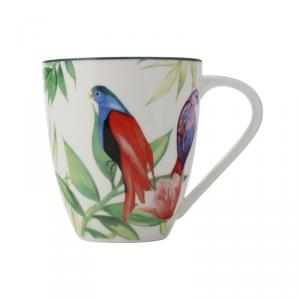 CHRISTOPHER VINE Tropical nights mug accessorio per la tavola 500ml