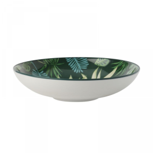 CHRISTOPHER VINE Tropical nights coppa grande b accessorio per la tavola 22,5cm
