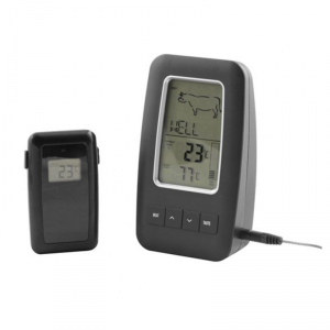 DANGRILL Thermometer wireless digital accessorio barbecue