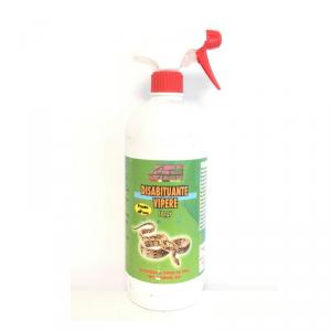 FARMAP Green wall vipere spray repellente dissuasore per animali spray