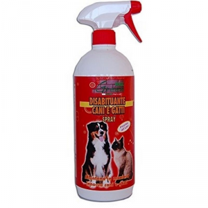 FARMAP Green wall cani gatti granular dissuasore spray