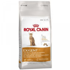 ROYAL CANIN Royal exigent protein 42 alimento gatto secco premium sacchetto
