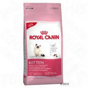 ROYAL CANIN Royal kitten 36 alimento gatto secco premium in formato sacchetto