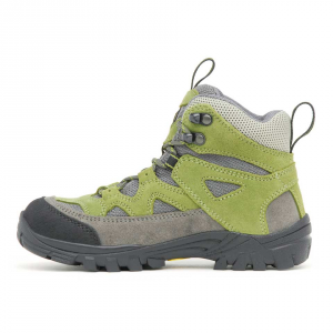 146 QUANTUM GTX RR JR    -    Kids Hiking Boot    -    Aloe / Grey