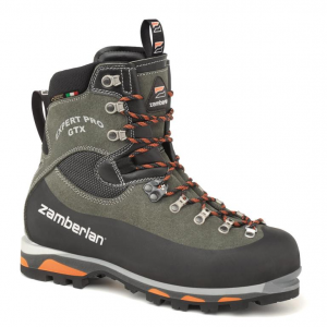 4042 EXPERT PRO GTX RR   -   Mountaineering  Boots   -   Graphite