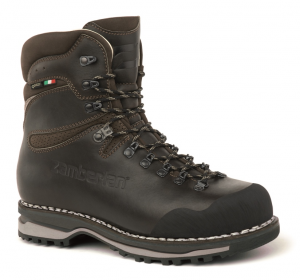 1030 SELLA NW GTX RR - Scarponi  Trekking - Waxed Dark Brown