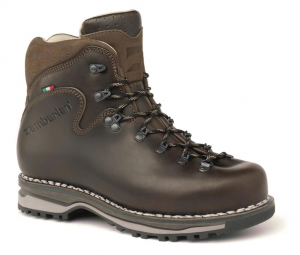 1023 LATEMAR NW - Scarponi  Trekking - Waxed Dark Brown
