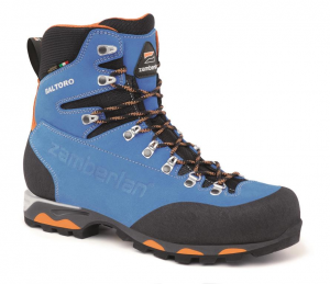 1000 BALTORO GTX®   -     Trekkingschuhe   -   Royal Blue/Black