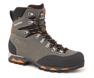 1000 BALTORO GTX®   -   Bottes  Trekking     -   Graphite/Black