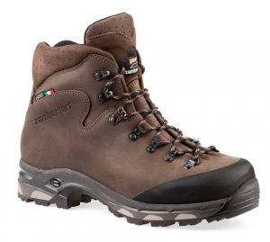636 BAFFIN GTX RR WIDE LAST - Scarponi  Trekking - Dark Brown