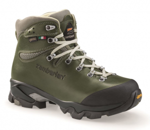 1996 VIOZ LUX GTX® RR WNS   -   Trekking  Boots   -   Waxed Green