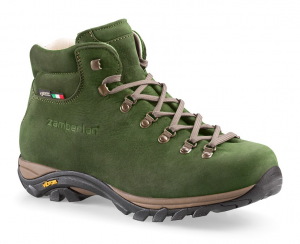 320 TRAIL LITE EVO GTX®   -   Bottes  Hiking     -   Dark Green