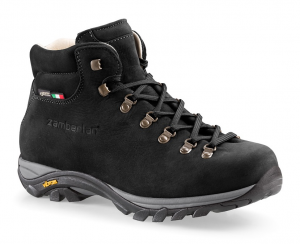 320 TRAIL LITE EVO GTX   -   Scarpe Hiking   -   Black
