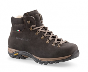 321 TRAIL LITE EVO LTH   -   Hiking  Boots   -   Dark brown
