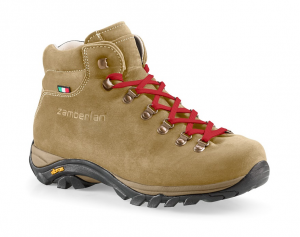 321 TRAIL LITE EVO LTH WNS   -   Scarponi  Hiking   -   Brown