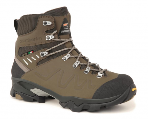 982 QUAZAR GTX   -   Scarpe Hiking -   Brown
