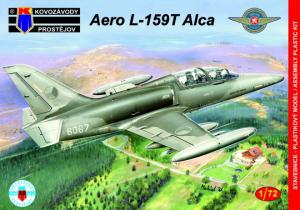 Aero L-159T Alca