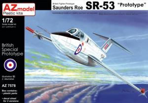 ROE SR-53