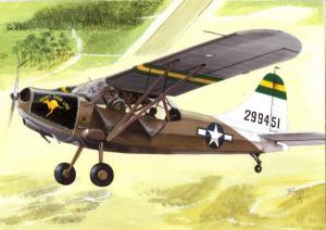 Stinson L-5 'Sentinel'