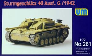 Sturmgeschutz 40 Ausf. G/1942