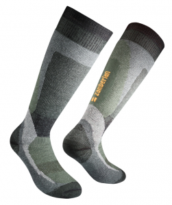 CALZE ZAMBERLAN® THERMO FOREST HIGH - Lunghe - Green