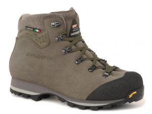 491 TRACKMASTER GTX    -    Hiking Boots    -   Brown