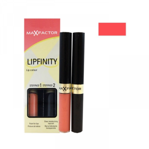 Max Factor Lipfinity Lip Colour 146 Just Bewitching