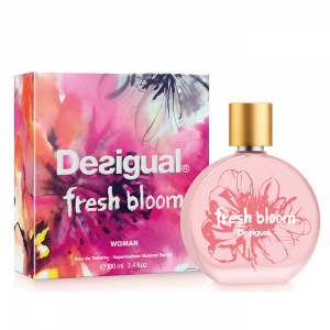 Desigual Fresh Bloom Eau De Toilette 100ml