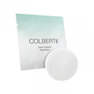 Colbert Md Tone Control Facial Discs 20 Unità