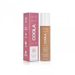 Coola Organic Bb Cream Rosiliance Spf 30 Medium Dark 44ml