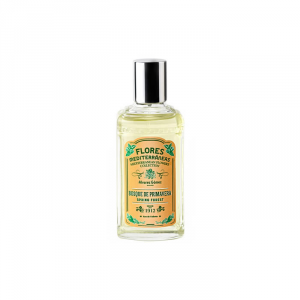 Alvarez Gomez Flores Mediterráneas Bosque De Primavera Eau De Toilette Spray 80ml