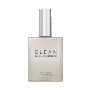 Clean Warm Cashmere Eau De Parfum Spray 30ml