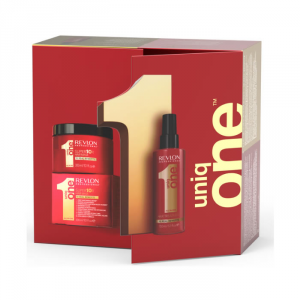 Revlon Uniq One Hair Treatment 150ml Set 2 Parti 2018