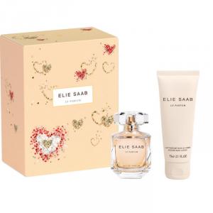 Elie Saab Le Parfum Eau De Parfum Spray 30ml Set 2 Parti 2018