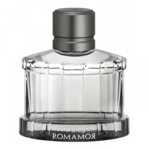 Laura Biagiotti Romamor Uomo Eau De Toilette Spray 125ml