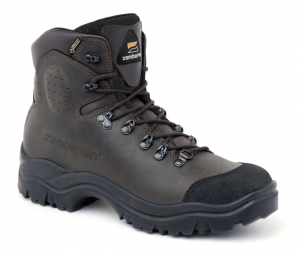 162 STEENS GTX   -   Scarponi  Caccia   -   Waxed Brown