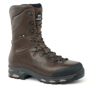 1005 HUNTER PRO GTX® RR WIDE LAST - Jagdstiefel - Waxed chestnut