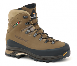960 GUIDE GTX® RR WNS   -   Bottes  Trekking     -   Waxed grey