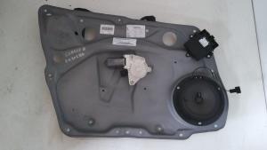 Alzacristallo elettrico anteriore sx usato originale Mercedes-Benz classe B serie dal 2005>
