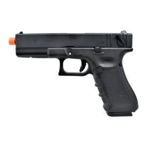 WE PISTOLA A GAS G18 GEN 4 NERA