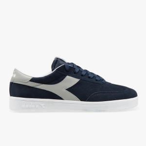 SNEAKERS DIADORA FIELD 101.172354 01 C6125 BLUE/PALOMA GRAY