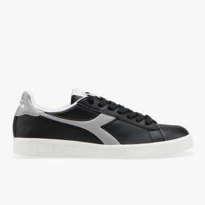 SNEAKERS DIADORA GAME P 101.160281 01 C7565 BLACK/ASH