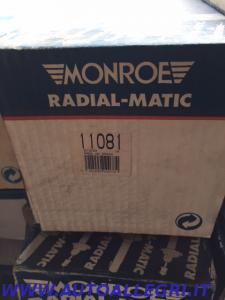AMMORTIZZATORI ANTERIORI RENAULT SUPER 5 MONROE 11081