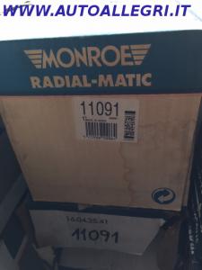 AMMORTIZZATORE MONROE 11091 RENAULT SUPER 5