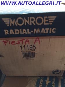 AMMORTIZZATORE MONROE 11195 FORD FIESTA