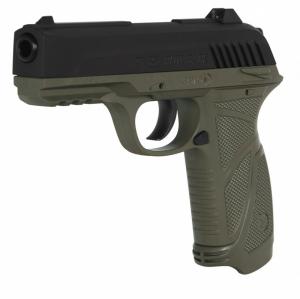 Pistola Gamo PT 85 blowback verde < 7,5 joule cn 343 cal 4,5 Co2